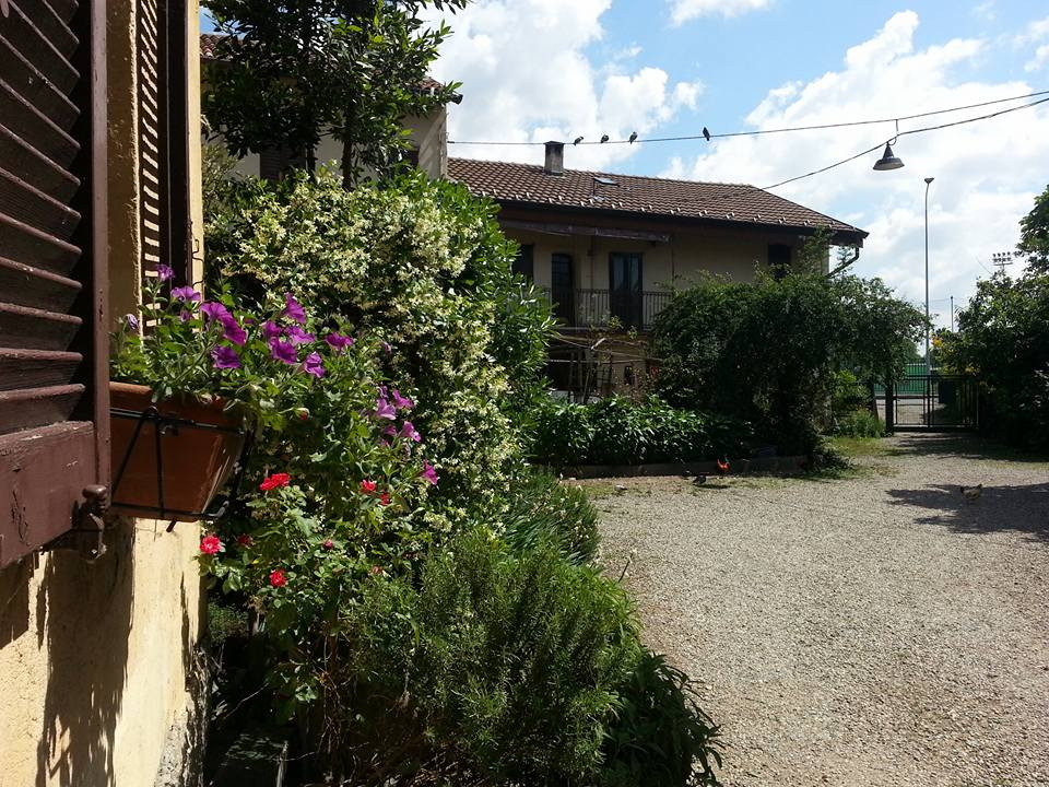 Borgo Cascina Linterno